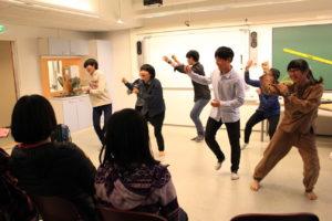 韓国のビョプシスクール(フィンランドIDEC)