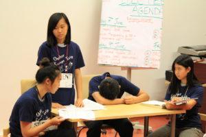 台湾のヒューマニティスクール(フィンランドIDEC)
